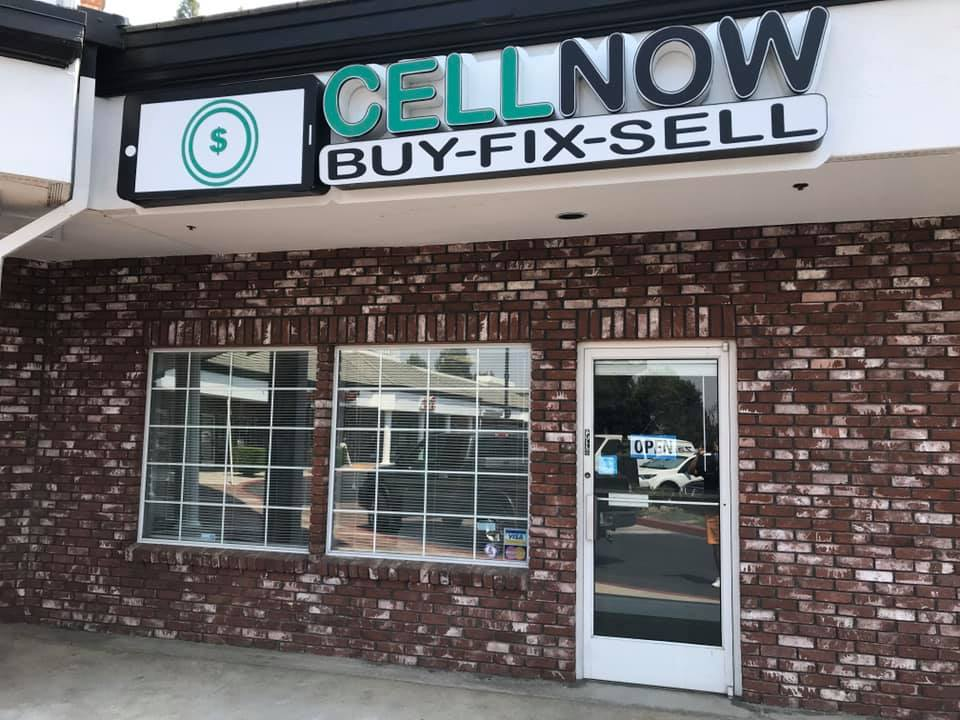 CELLNOW  CELL PHONE STORE IPHONE REPAIR CLOVIS & BAKERSFIELD CA